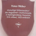 Haus Weber